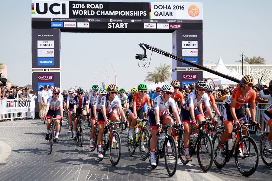 2016 UCI Road World Championships