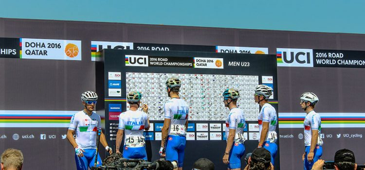 2016 UCI Road World Championships