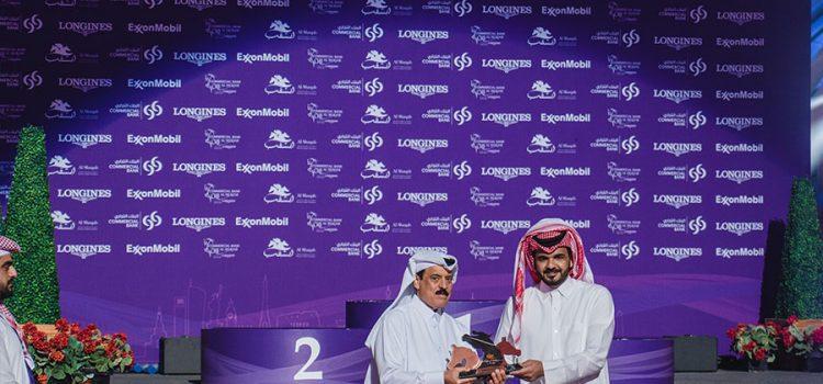 Chi Al Shaqab – Longines Grand Prix